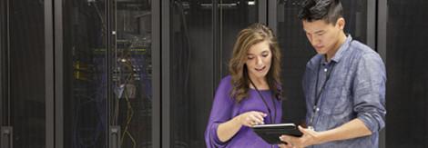 Vous permet de rester connecté avec le meilleur des réseaux et des  équipements